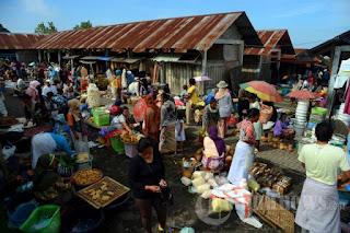 lapangan pekerjaaan di desa wisata