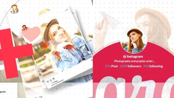 Videohive - Instagram Promo V2 24092154