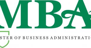 Master Business Administration | Online MBA