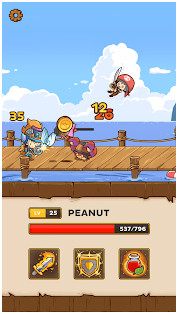 Game Postknight Mod Apk God Mode