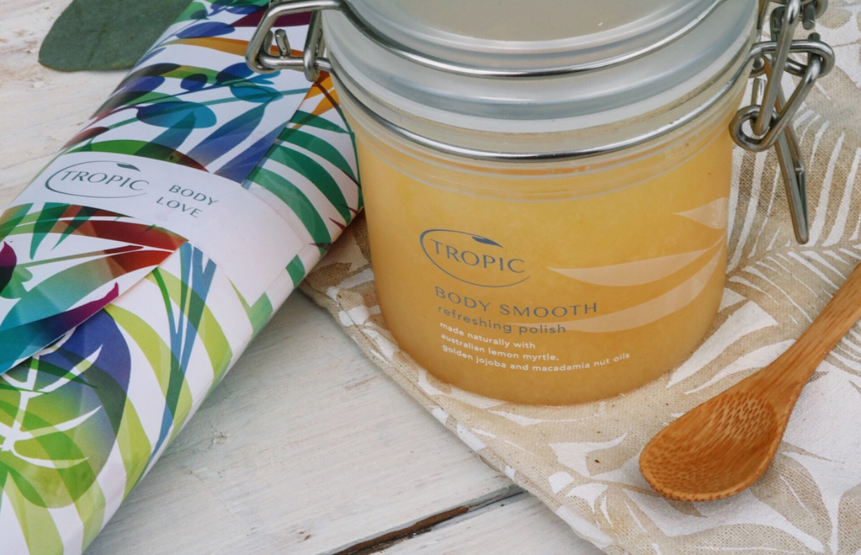 Tropic products, Body Love and Body smooth