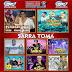 DISCO DE MP3 SARRA TOMA