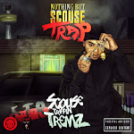 Tremz - Nothing But Scouse Trap - EP Cover