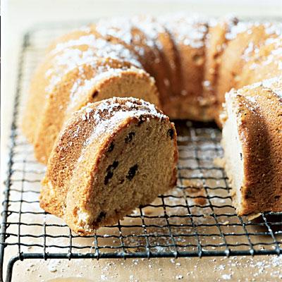 Chocolate Chip Pound Cake Recipe Easy Dessert Recipes