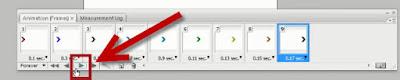 cara play gambar GIF