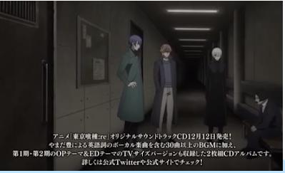Tokyo Ghoul:re Season 2 Episode 6 Subtitle Indonesia