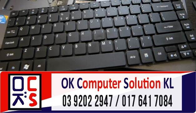 [SOLVED] MASALAH LAPTOP ACER ASPIRE 4738Z | REPAIR LAPTOP CHERAS 3