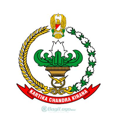 Persit Kartika Chandra Kirana Logo Vector