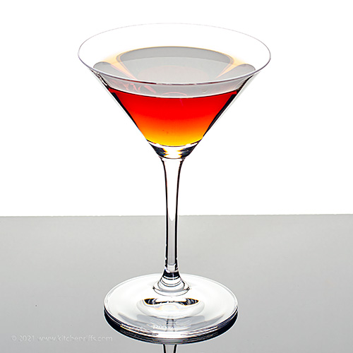 The Creole Cocktail