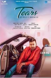 Tears Veet Baljit Lyrics