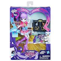 MLP Rarity Friendship Games Sporty Style Roller Skater Doll