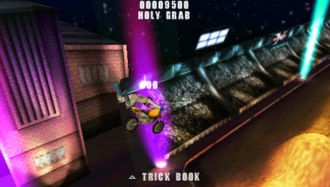 game ppsspp android ukuran kecil redbull x-fighters