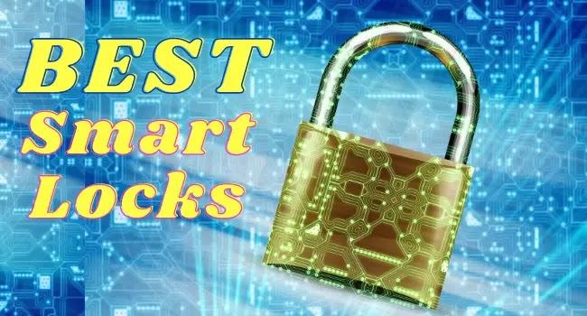 Best Smart Locks for home