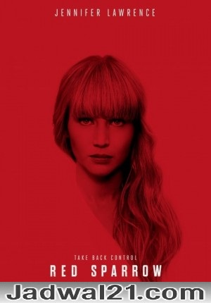 Film Red Sparrow di Bioskop