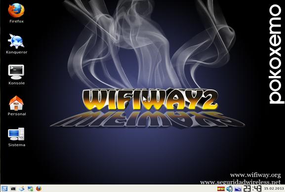 TÉLÉCHARGER WIFIWAY 2.0.2 GRATUIT