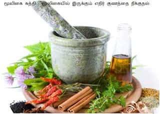 சுத்தி இல்லையேல் சித்தி இல்லை. மூலிகைகள் சுத்தி. Herbal Purification part-1.