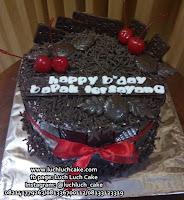 Kue Tart Blackforest Surabaya - Sidoarjo