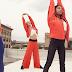 Adidas x Karlie Kloss dévoilent leur première collection activewear