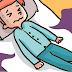 KENA TINDIH WAKTU TIDUR   MAKHLUS HALUS ATAU  SLEEP PARALYSIS ?