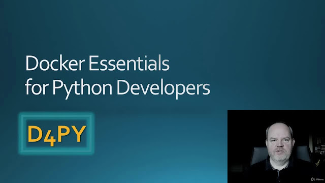 Docker Essentials for Python Developers