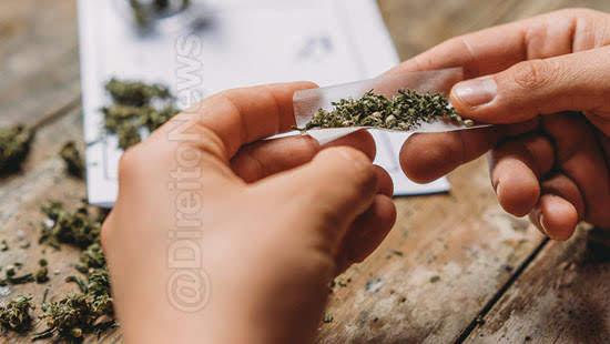 condenacao droga uso proprio reincidencia direito