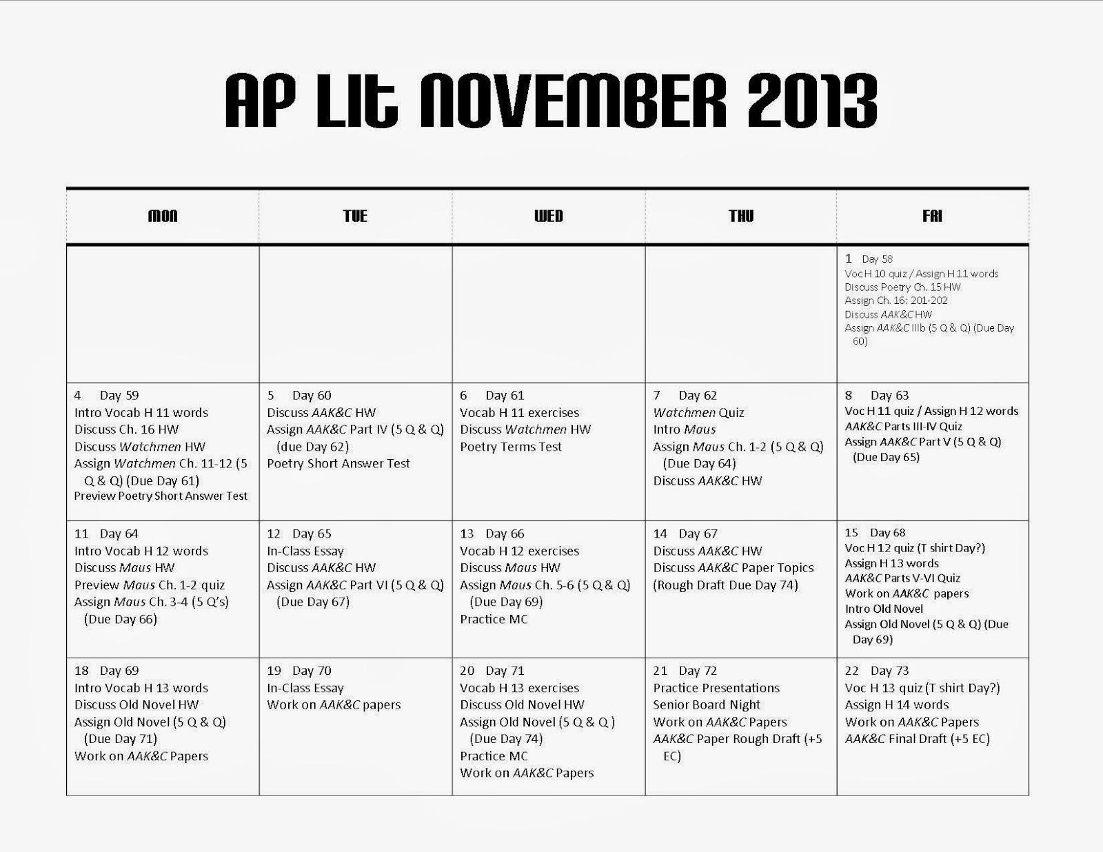 maus essay dr c s ap lit block maus how a holocaust survivor and  dr c s ap lit block ap lit calendar