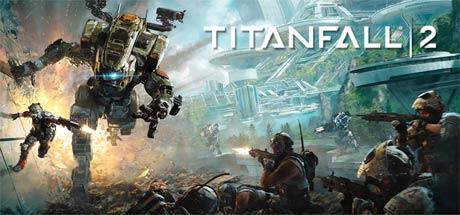 تحميل لعبة Titanfall 2