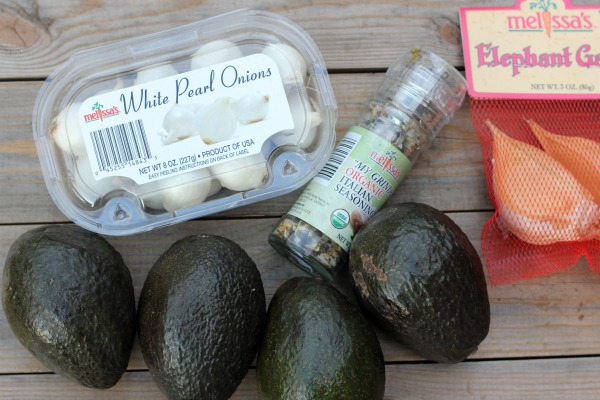Melissa's Produce Avocados