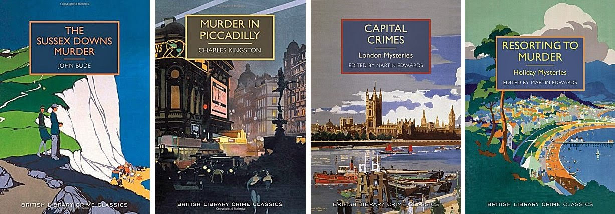 Talking British Classic Crime with Laurie R. King at The ...
