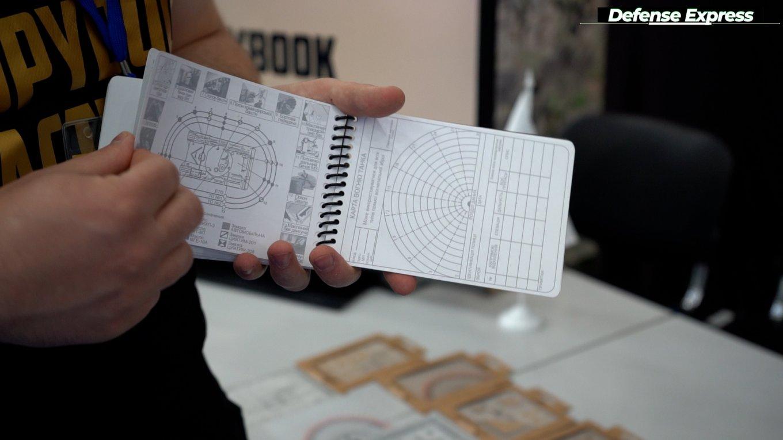 Ecopybook Tactical