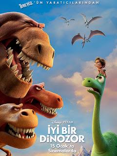 iyi bir dinozor