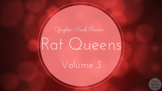 Rat Queens, Vol. 3 graphic novel review