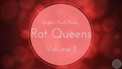 Rat Queens, Vol. 3 graphic novel review