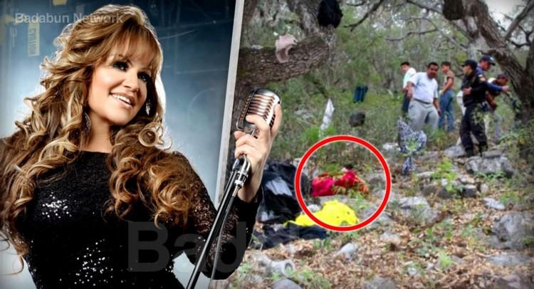 Muerte de Jenni Rivera habría sido atentado del narco