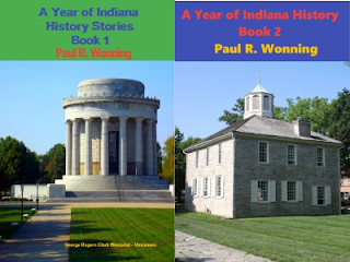 Hoosier History Stories