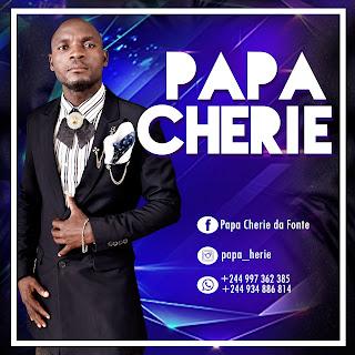 Papa Cherie - Rabudas 99.9 (Afro House)