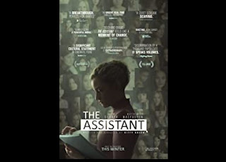 nonton streaming The Assistant (2019) nontonxxionline