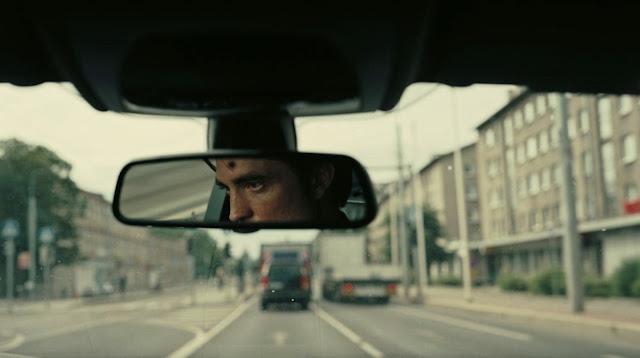 Robert Pattinson   Christopher Nolan's Tenet
