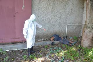 cirebon esatu.com temukan mayat
