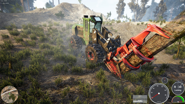 Lumberjack Simulator Free Download PC Game Cracked in Direct Link and Torrent. Lumberjack Simulator – Are you ready to put your forestry and logging skills to the test? In this simulator game, you navigate an open world, the vehicles, muddy terrain and the…