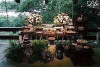 casamento ao ar livre em porto alegre na casa da figueira em estilo boho rustico chic em tons de marsala com suculentas e verdes por life eventos especiais