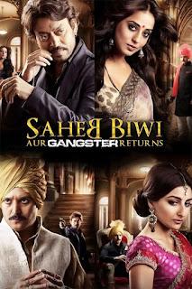 Saheb Biwi Aur Gangster Returns 2013 Download 720p BluRay