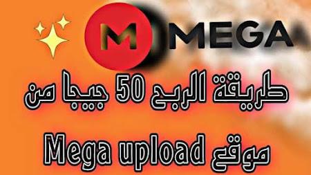 تسجيل الدخول في برنامج mega,كيفية استخدام برنامج mega,إنشاء حساب MEGA, Mega upload.