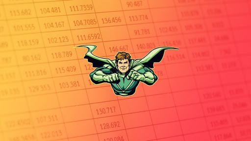 MS Excel - From 0 to Working Professional in 1 hour