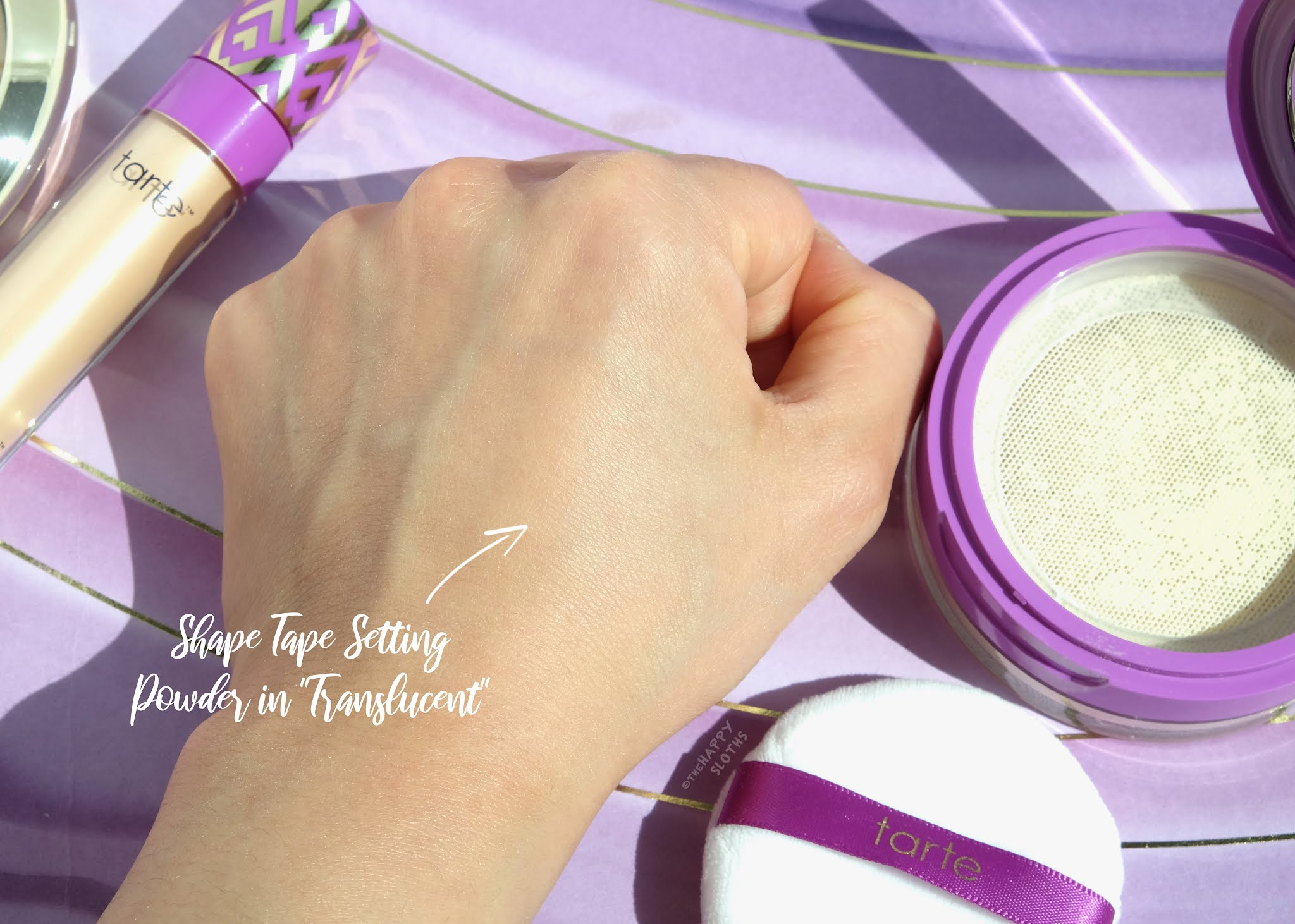"""Tarte 