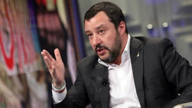 """Σαλβίνι: """"Θανατηφόρες"""" εκπλήξεις για τους εγκληματίες"""
