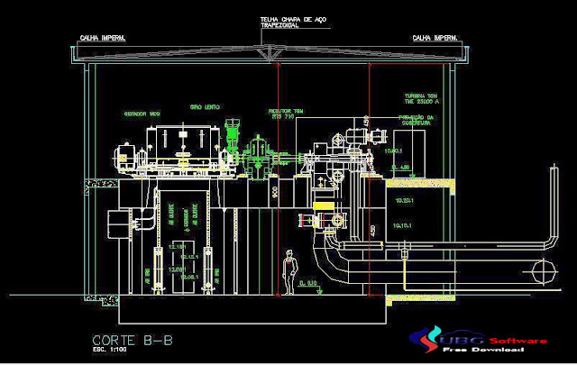 AutoCAD 2013 Portable - UBG Software