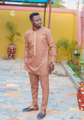 John Obiri Yeboah