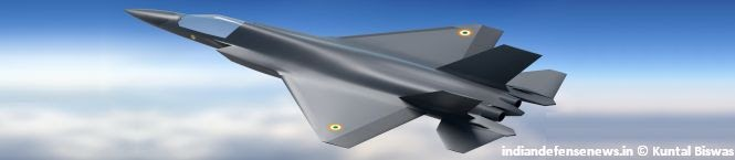 Will HAL AMCA, India's New Fighter Jet, Belong To 5th Or 6th Generation?