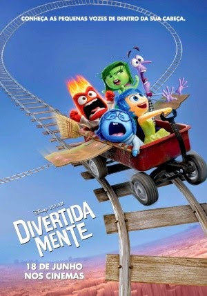 Download Divertida Mente Dublado